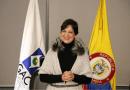 Directora del IGAC, Evamaría Uribe, anunció que la entidad se va a reestructurar