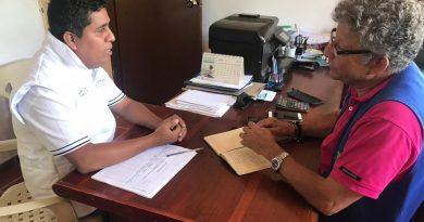 Este fin de semana se adelantara feria del servicio al ciudadano en el municipio de Hacari.