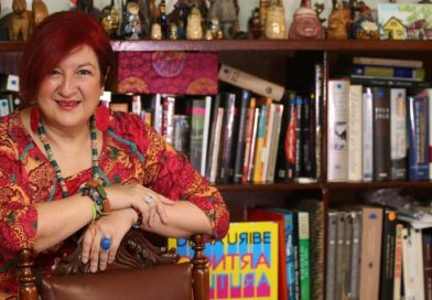 "Inició 15ª Fiesta Del Libro De Cúcuta ""Fronteras, Ficciones Humanas"""