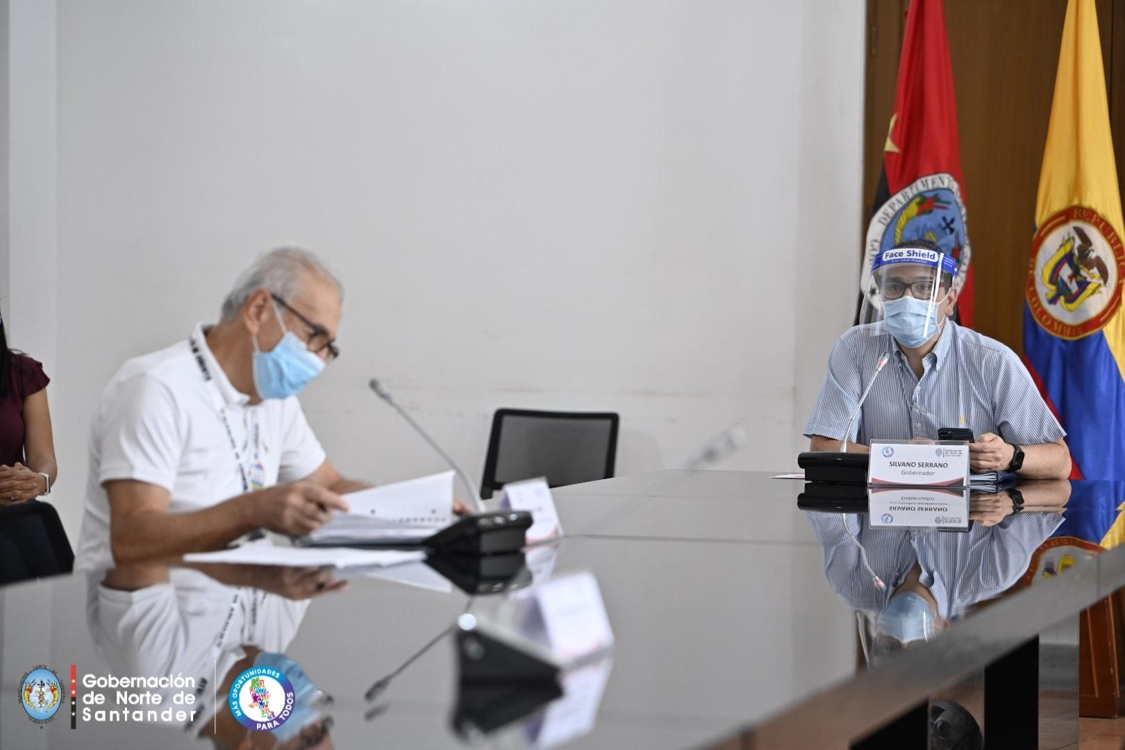 Ante aumento de contagios del covid-19 declaran alerta roja hospitalaria