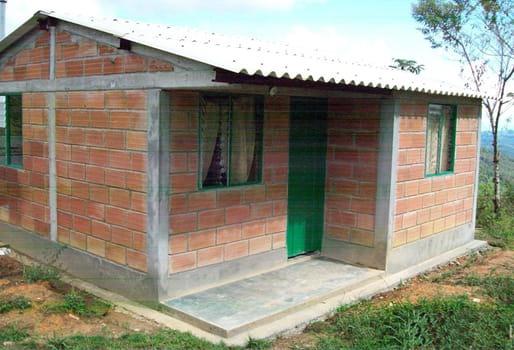 Convocatoria para entregar viviendas rurales en el país