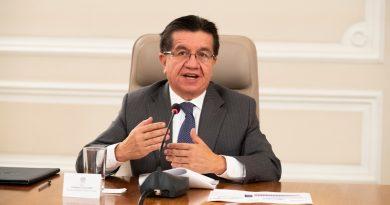 Medidas para el control del covid-19 en Cúcuta