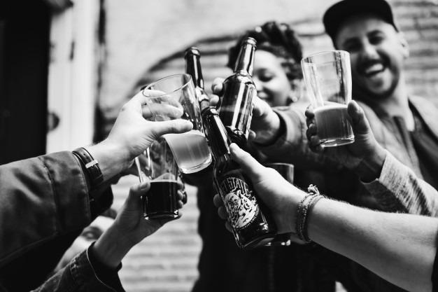 Recomendaciones para el consumo de alcohol en festividades