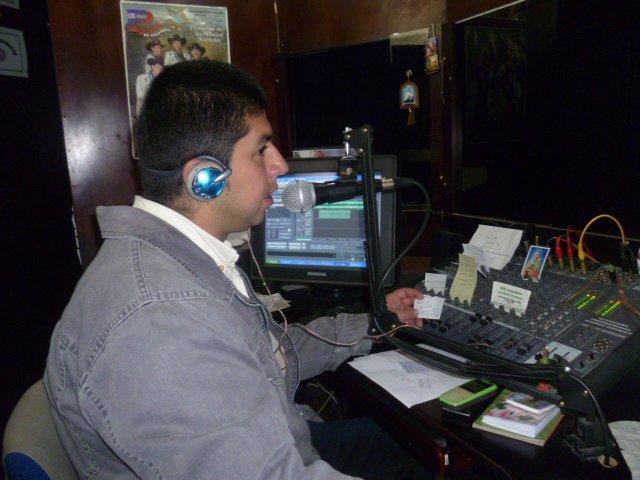 La radio una pasión