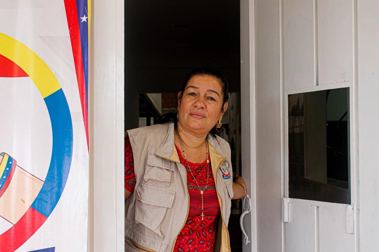 Fundación Nueva Ilusión, sirve y dignifica a la población  migrante
