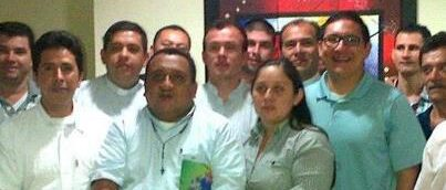 Reunión Representantes de las Radios 2.012